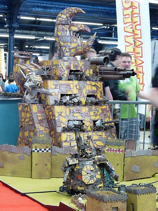 Warhammer 40K (figurines diverses trouvées sur internet! ) P1000012