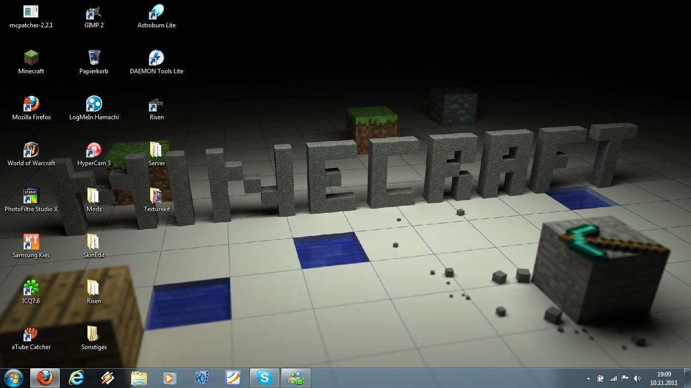 Euer Desktop - Seite 2 Unbena11