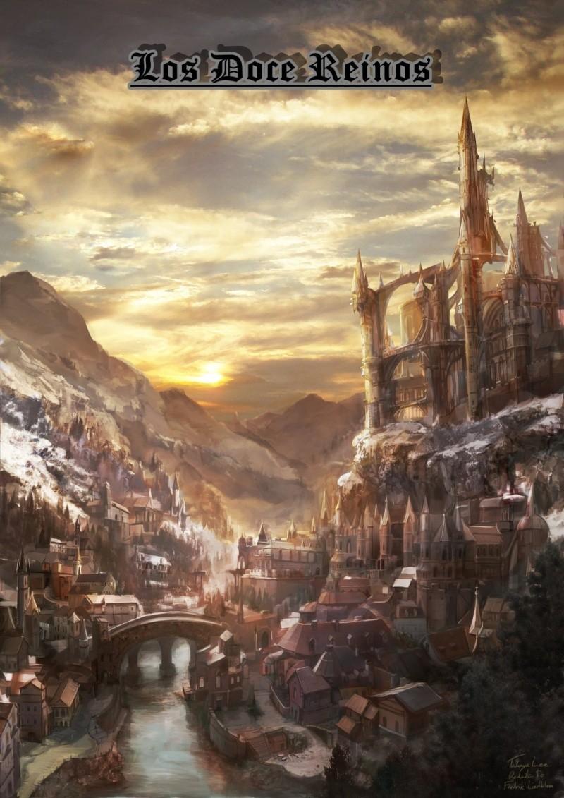 Los Doce Reinos
