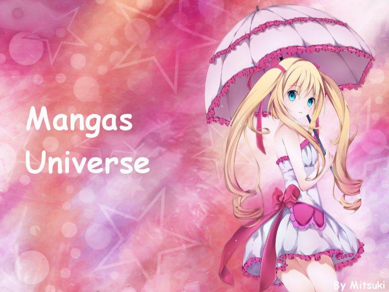 Mangas universe