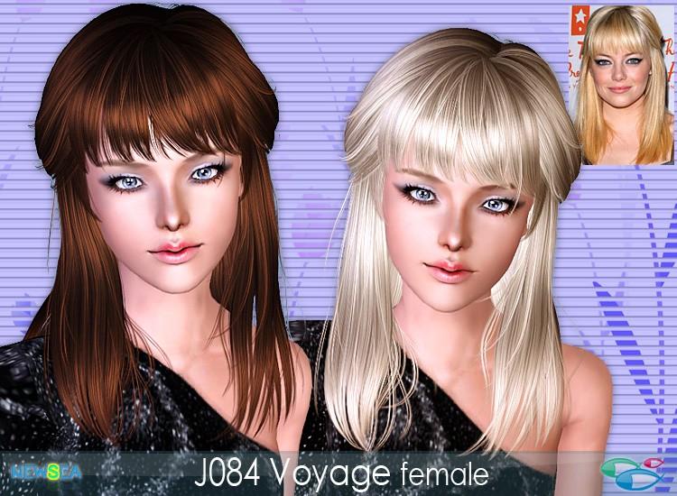 Hair Newsea12