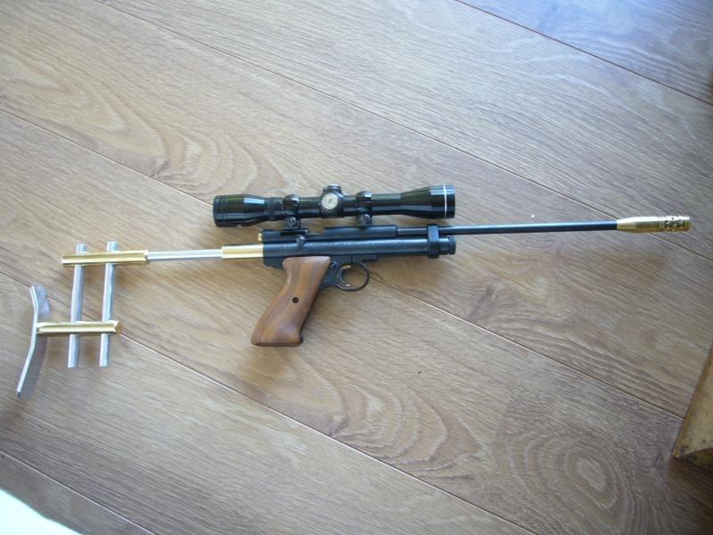 Carabine Crosman 2240 P1090017