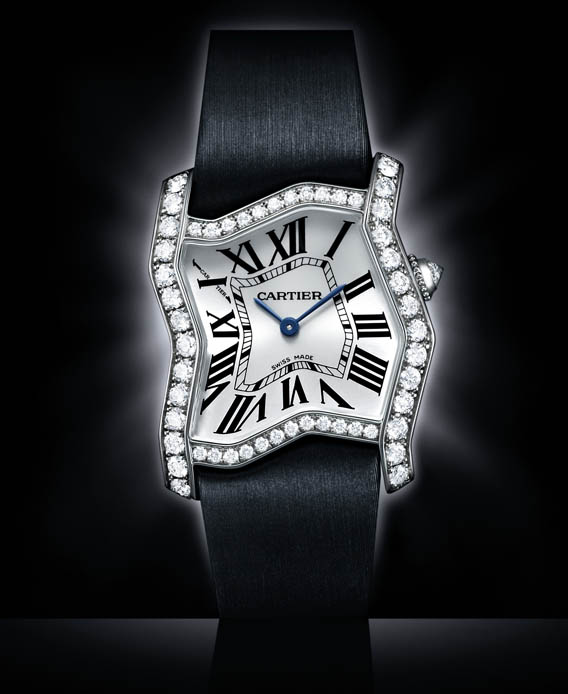 News : Cartier TANK Folle 3511310