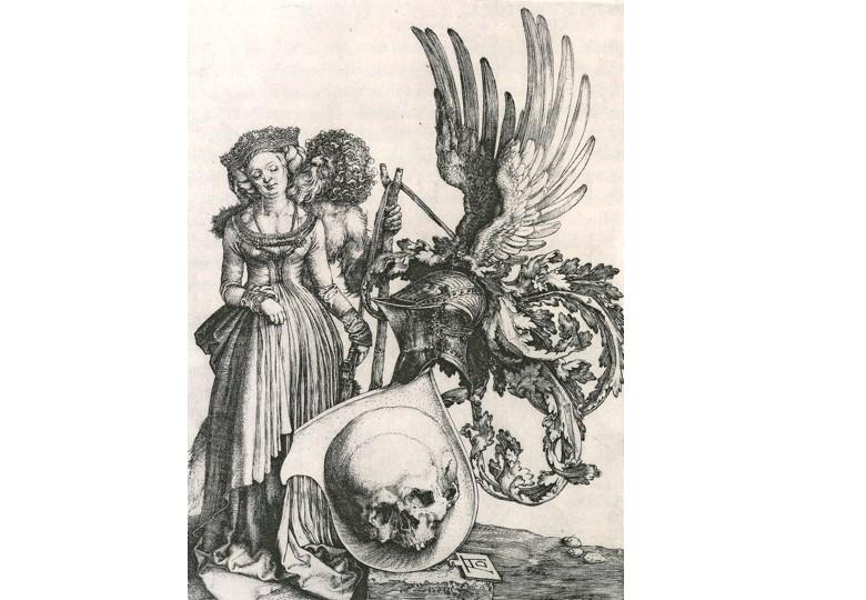 Melencolia I (Albrecht Dürer) - Page 6 Armoir10