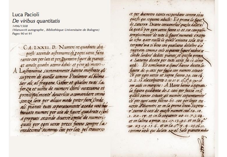 Melencolia I (Albrecht Dürer) - Page 7 Luca_p10