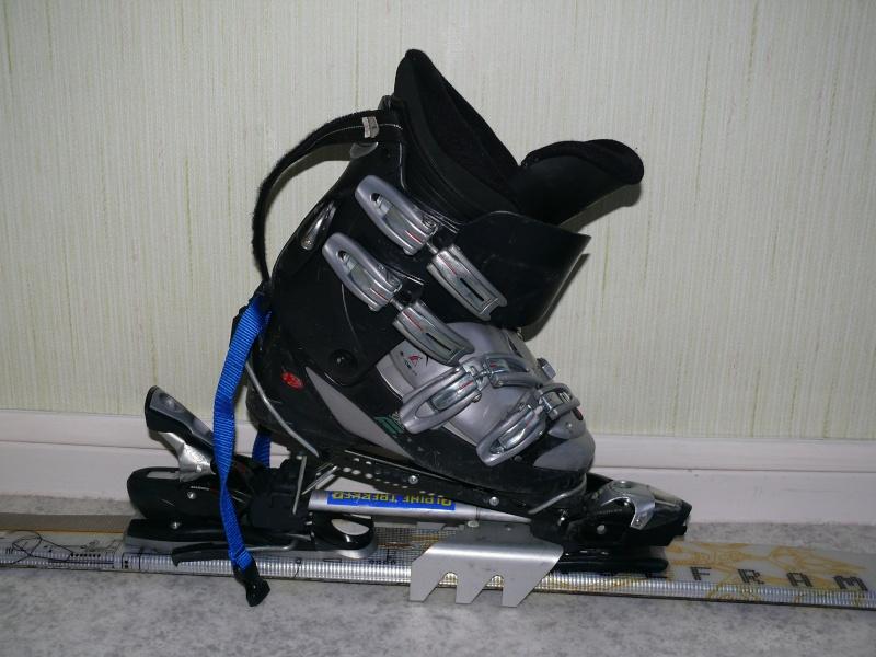 Vends Alpine Trekker [vendu] P1140711