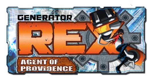 Generator Rex World Foro Rol