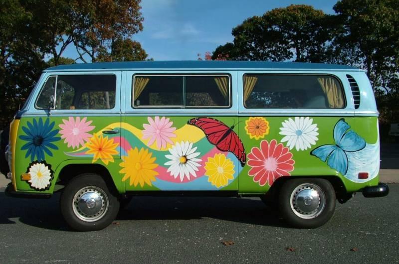 SCP-907 - An Exploratory Vehicle/一辆探索车 Hippie10