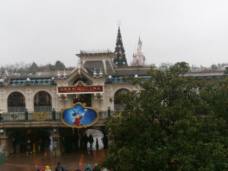 Séjour du 03 au 06 janvier 2012 Disney21