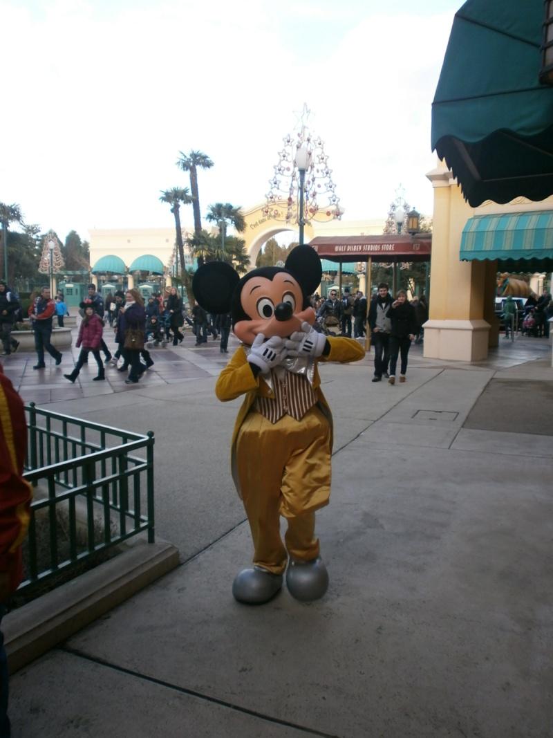 Séjour du 03 au 06 janvier 2012 - Page 2 Disney27