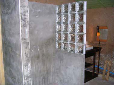 moderniser le rez-de-chaussée d'une maison ancienne Douche13