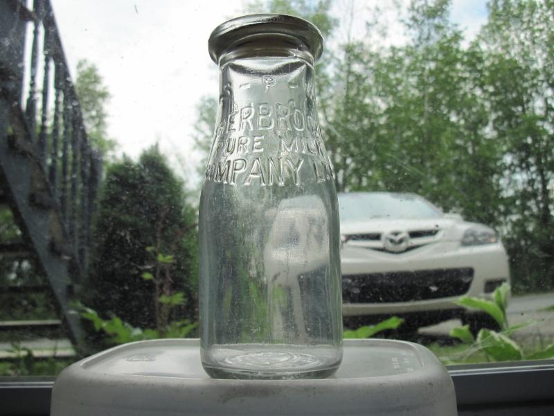 Nouvelle bouteille dans ma collection 01127