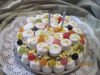cuisinette. Gateau10
