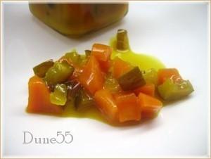 Ketchup aux carottes  Pict2816