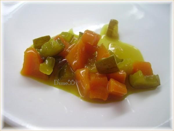 Ketchup aux carottes  Pict2818
