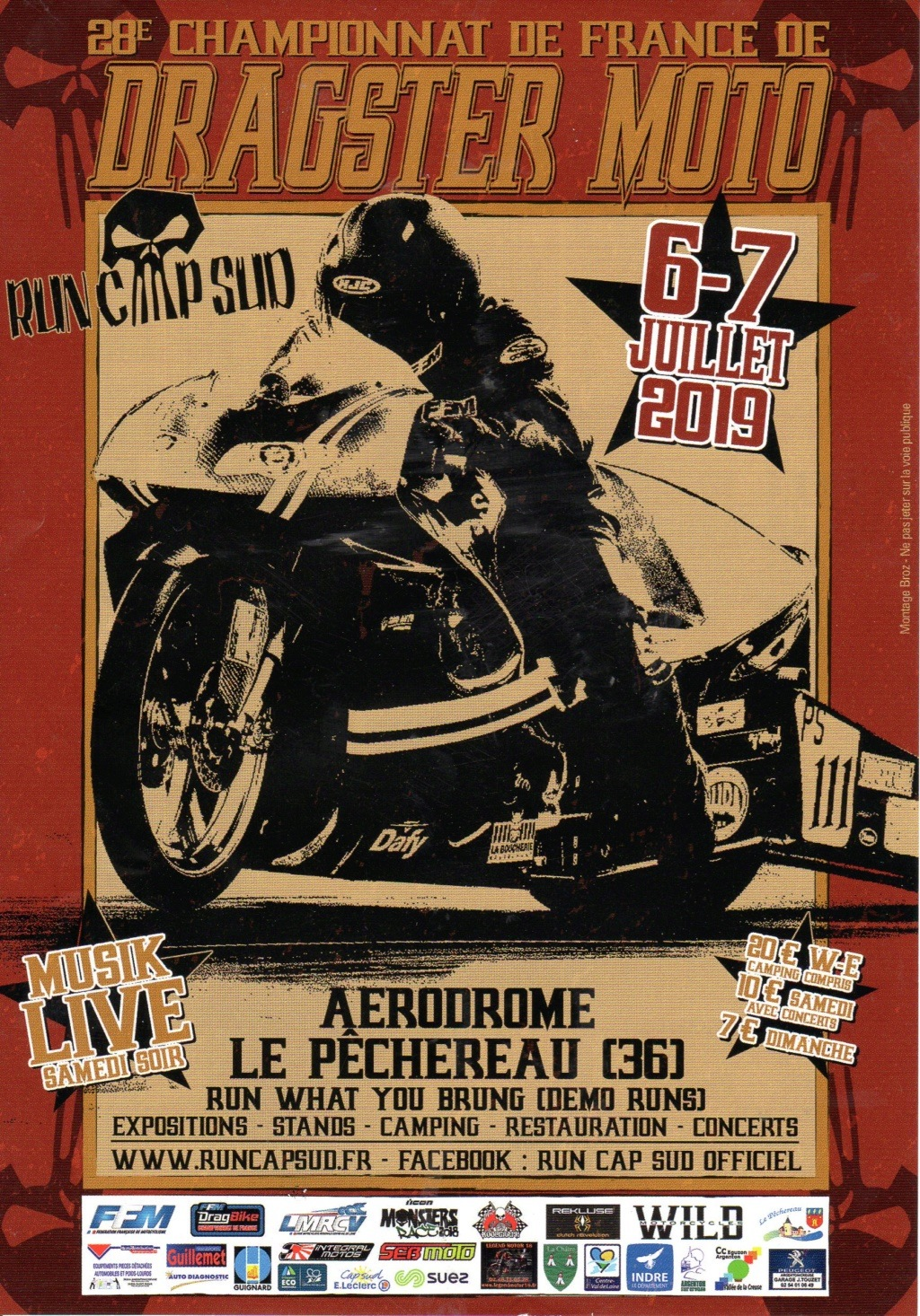 DRAGSTER saison 2019   - Page 3 101310