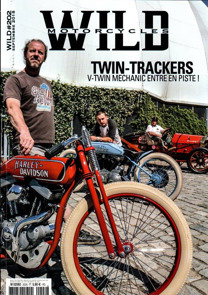 DRAGSTER saison 2018 - Page 3 40435310