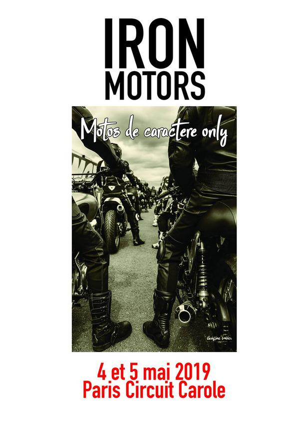 Iron Motors Captur27