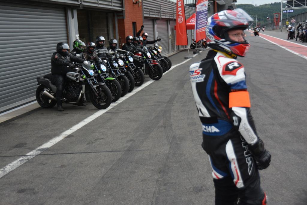 Une journée de roulage à SPA FRANCORCHAMPS  Dsc_0831