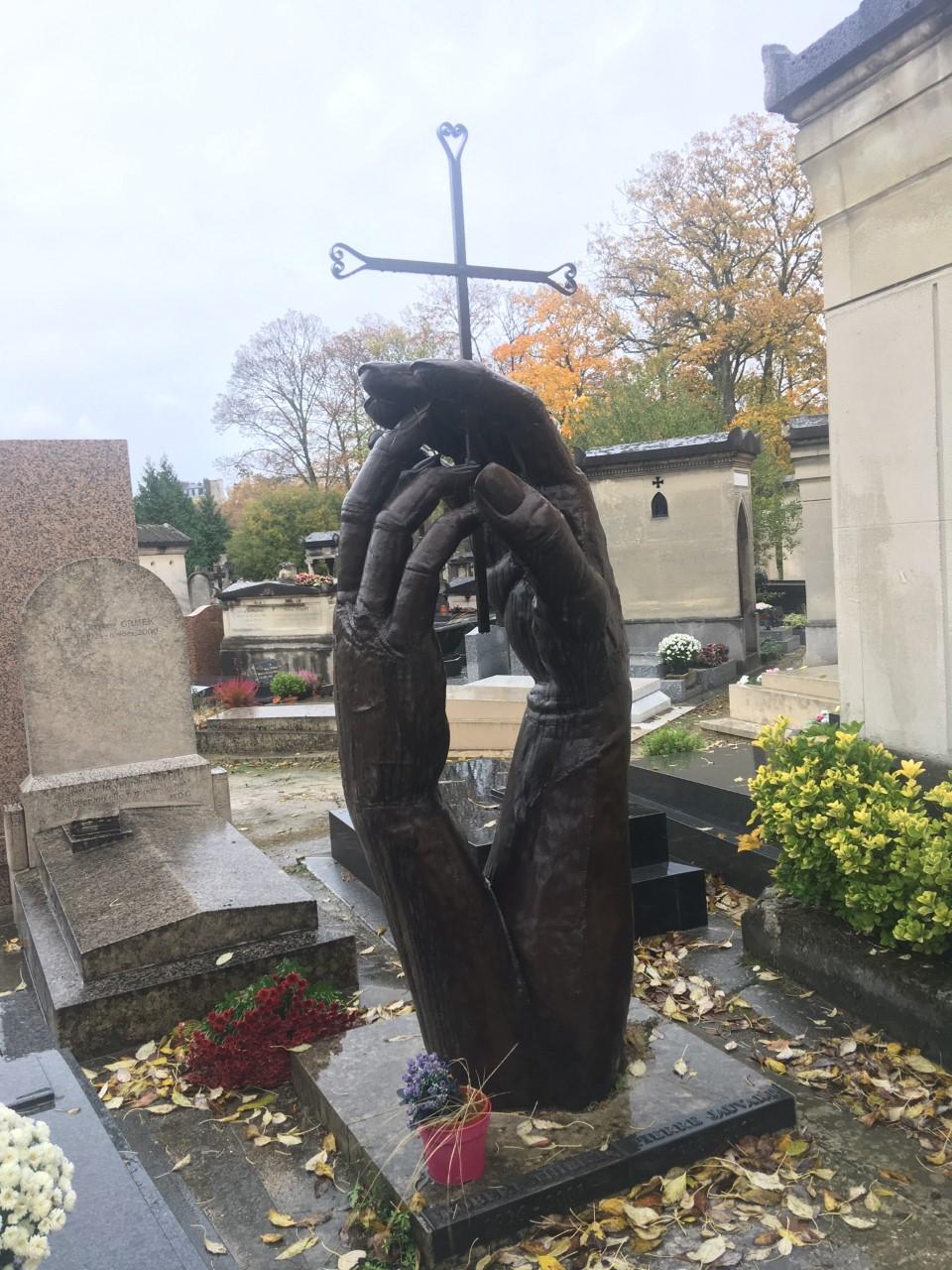 un dimanche, un brunch, une visite: 11 novembre 2018 Thumb104