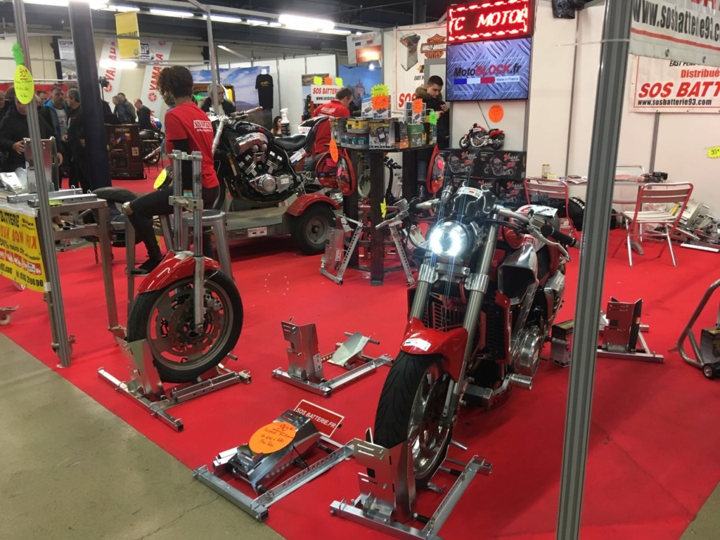 SALON MOTO LEGENDE 2018 Thumb138