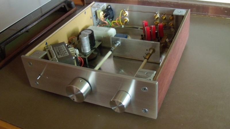 case artigianale per  le nostre elettroniche - Pagina 2 Dscn3711
