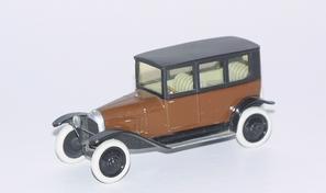 B2, miniature berline 6 glaces, un modèle, plusieurs fabricants... ! Type_b11