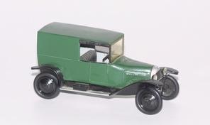 B2, miniature berline 6 glaces, un modèle, plusieurs fabricants... ! Type_b12