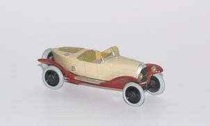 B2, miniature berline 6 glaces, un modèle, plusieurs fabricants... ! Type_b15