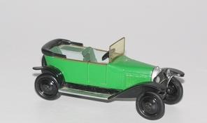 B2, miniature berline 6 glaces, un modèle, plusieurs fabricants... ! Type_b16