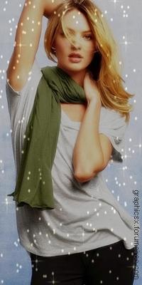 Candice Swanepoel  Candic16