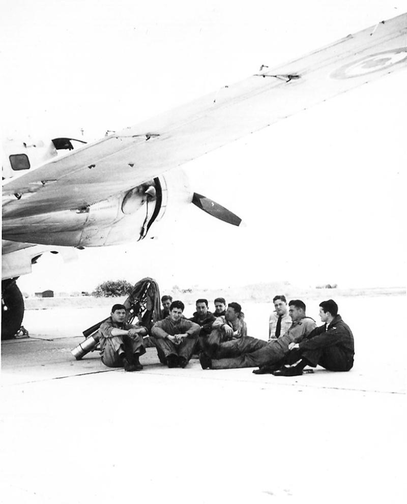 [Les anciens avions de l'aéro] Le MB 161 - Languedoc A_epv_11