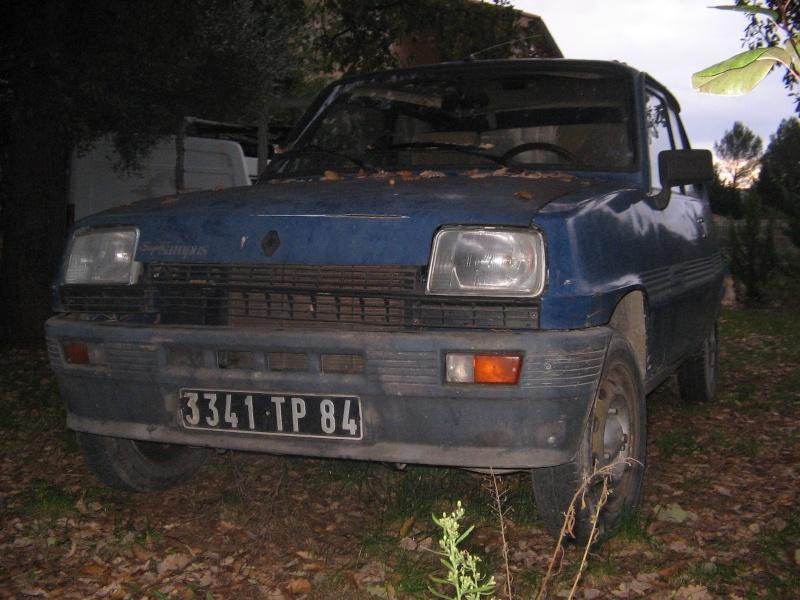 r5 supercampus V6 Turbo Img_3715