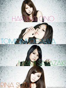 SCANDAL Twitter Pictures 37880911