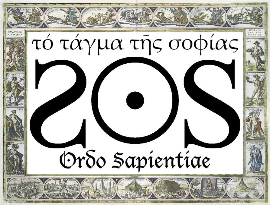 Ordo Sapientiae