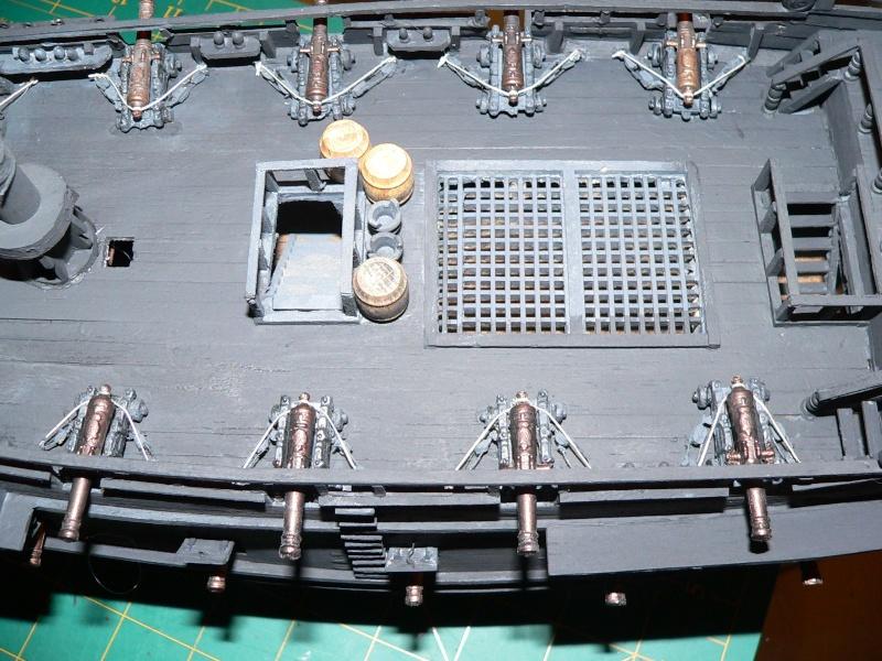 Black Pearl au 1/60eme en scratch P1050610