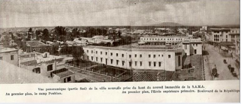 l'Ecole Marolleau Ecole_16