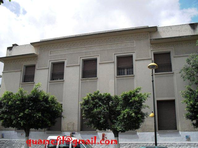 l'Ecole Marolleau Intern10