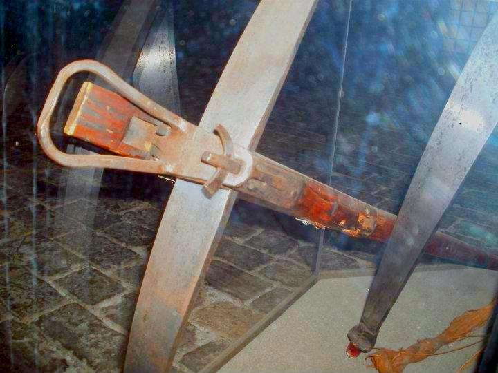 15th Century Italian Crossbow from Venice Dnddno10