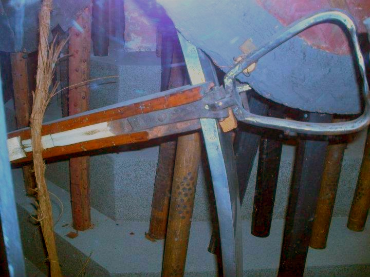 15th Century Italian Crossbow from Venice Italia13