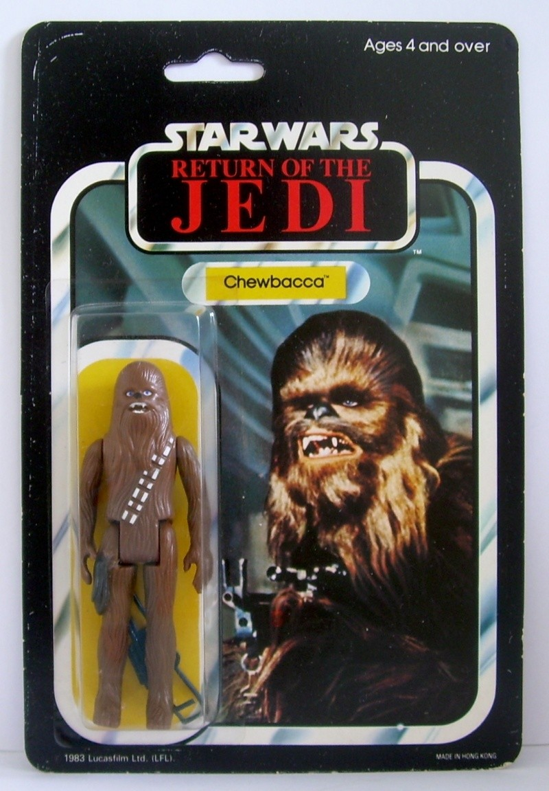 The TIG FOTW Thread: Chewbacca Dscn4710
