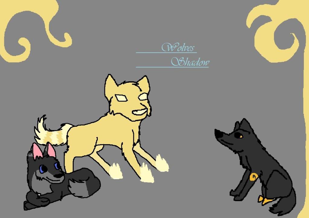 WolvesShadow