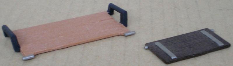 Umbau eines Playmobil-Planwagens - 2. Variante mit Kunststoffplane und Mulis 059e1_11