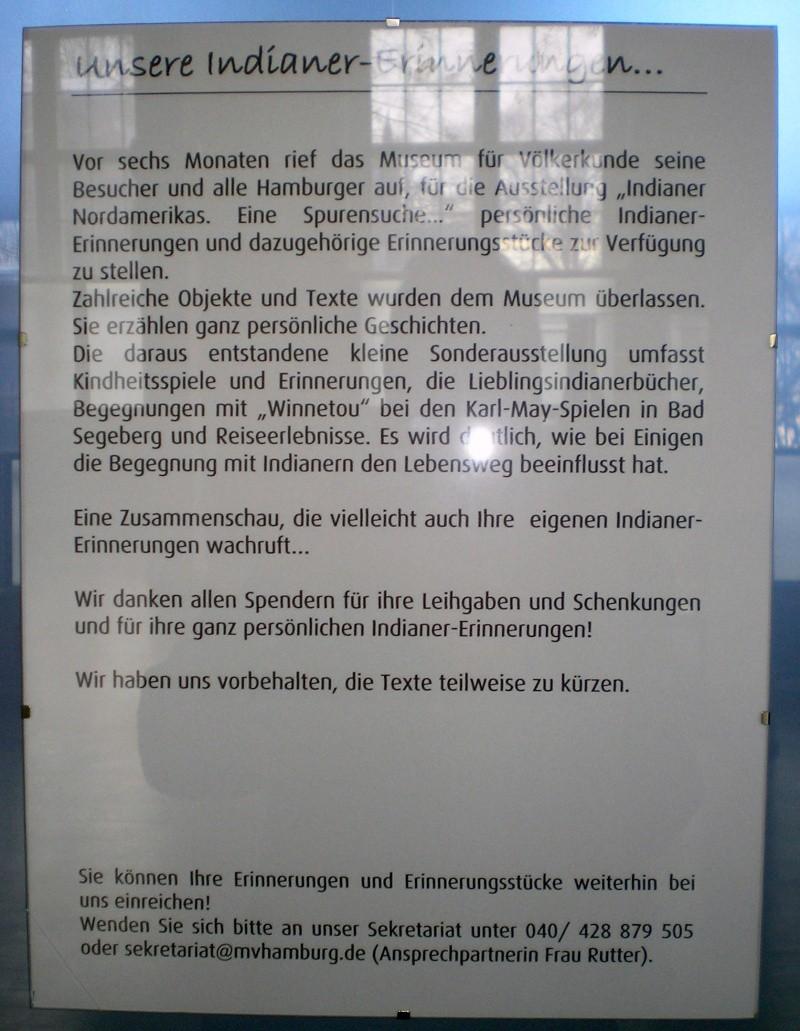 Vitrinengestaltung für das Hamburger Völkerkundemuseum, 54 - 80 mm 20090110