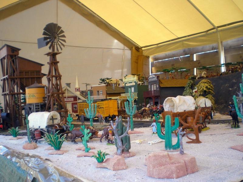 Western-Dioramen für 54 - 90 mm Figuren 20090614