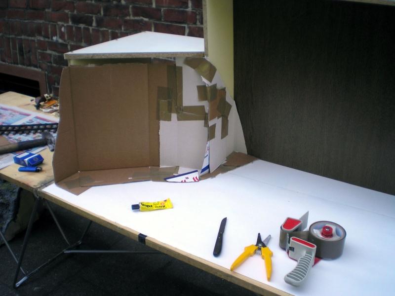 vitrinengestaltung f r das hamburger v lkerkundemuseum 54 80 mm. Black Bedroom Furniture Sets. Home Design Ideas