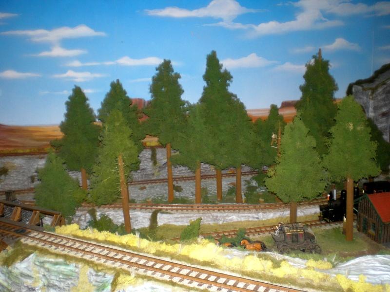 Modellbahn-Paradies Fehmarn - Innenanlagen in Spur N, H0 und IIm 20110872