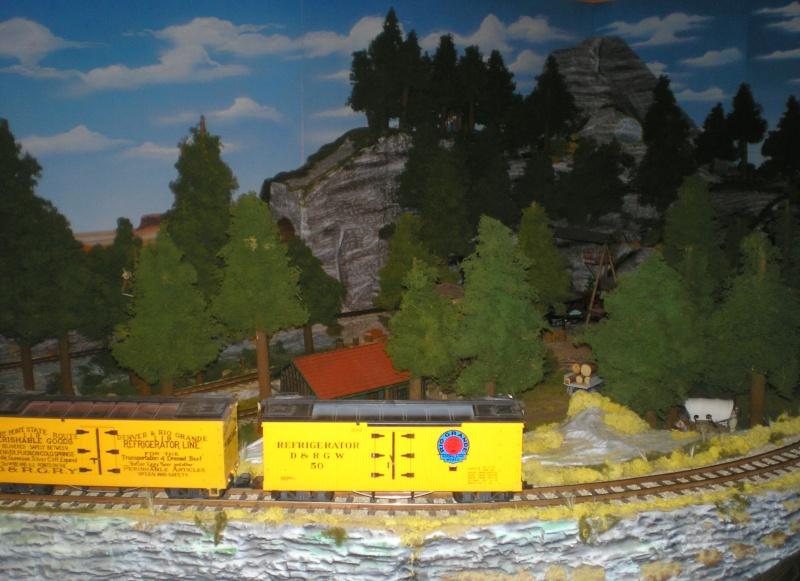 Modellbahn-Paradies Fehmarn - Innenanlagen in Spur N, H0 und IIm 20110879