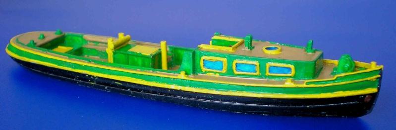 Bau der Schiffe in Spur N von Artitec Artite28