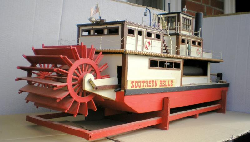 Southern Belle - Krick Nr. 21445 - Second Hand Krick_15